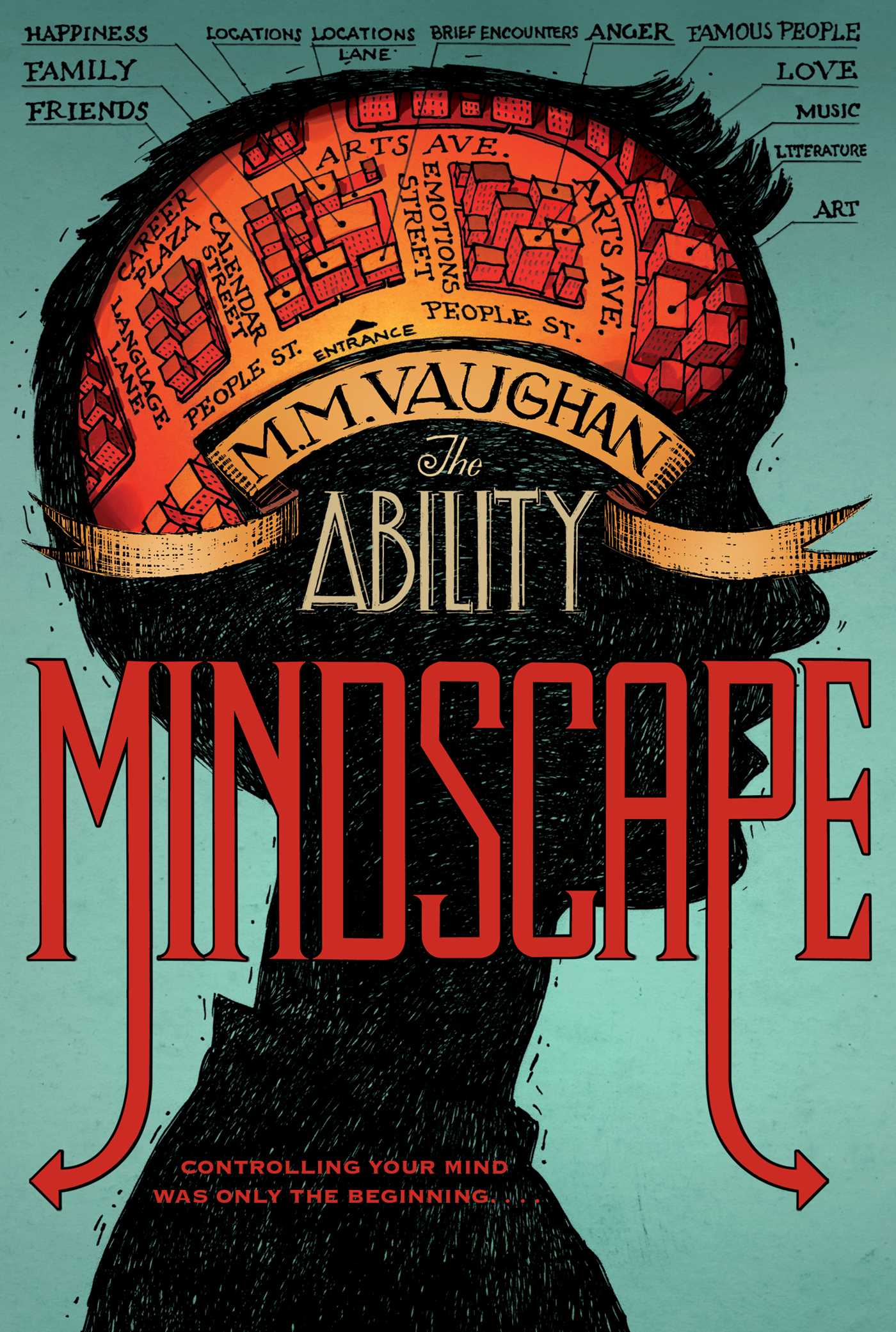 Mindscape 9781442452053 hr
