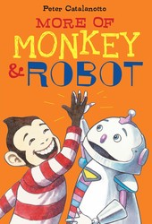 More of monkey robot 9781442452510