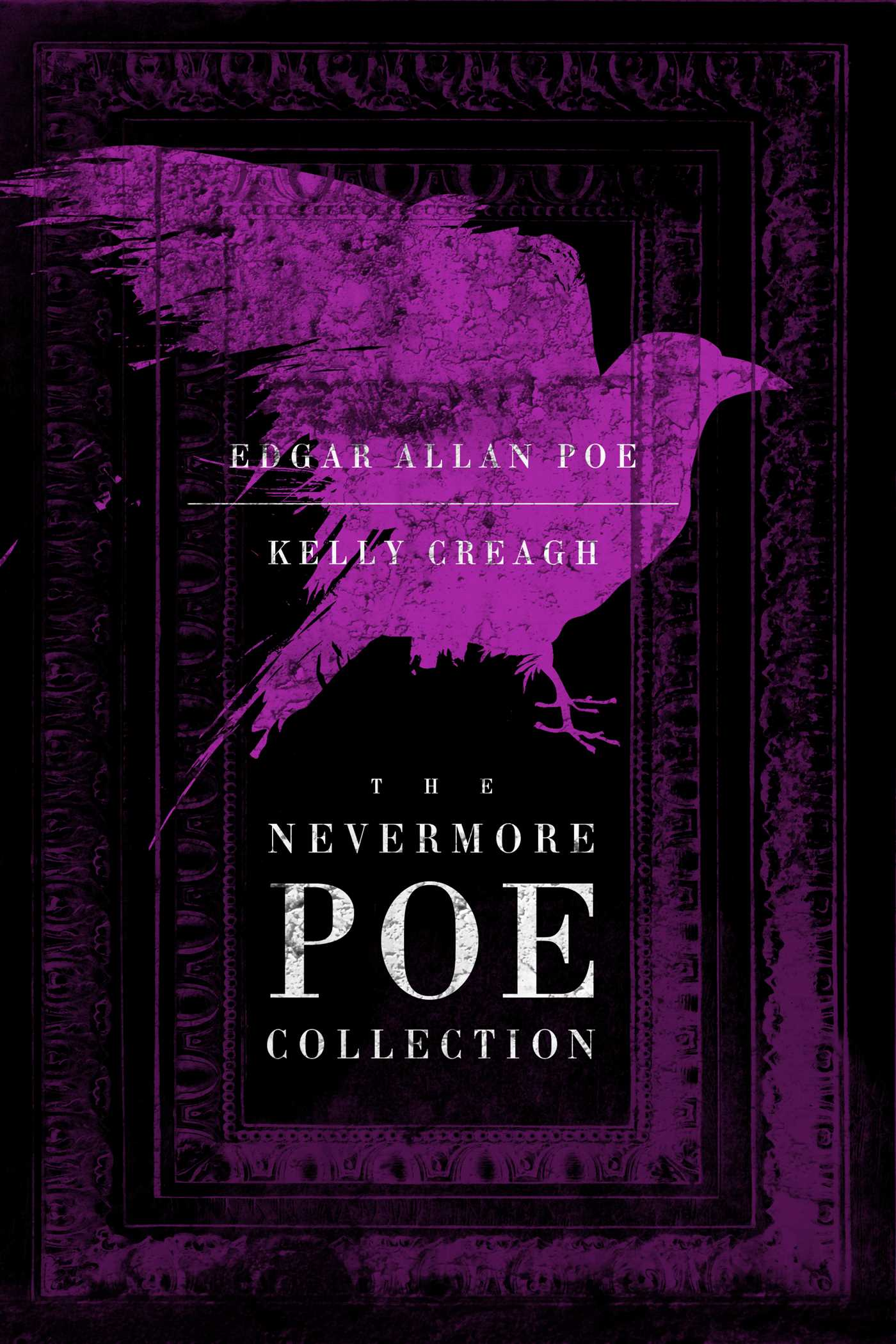 The nevermore poe collection 9781442453319 hr