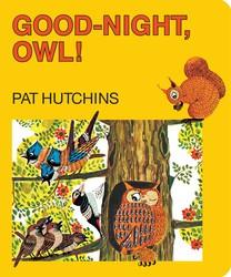 Good Night, Owl!