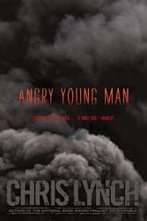 Angry young man 9781442454194