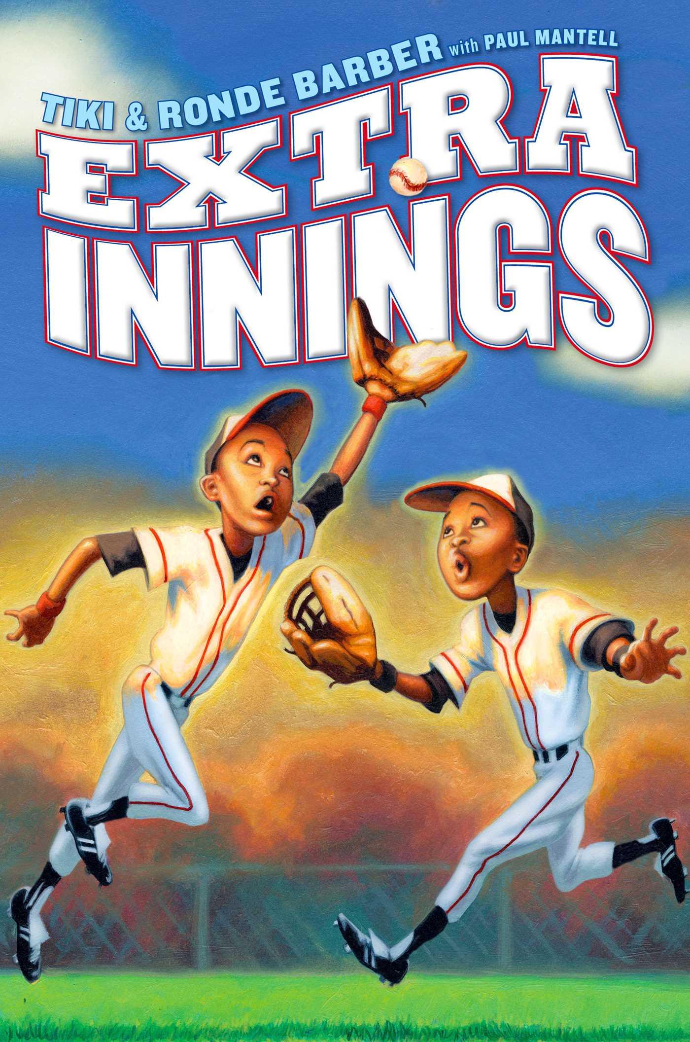 Extra innings 9781442457263 hr