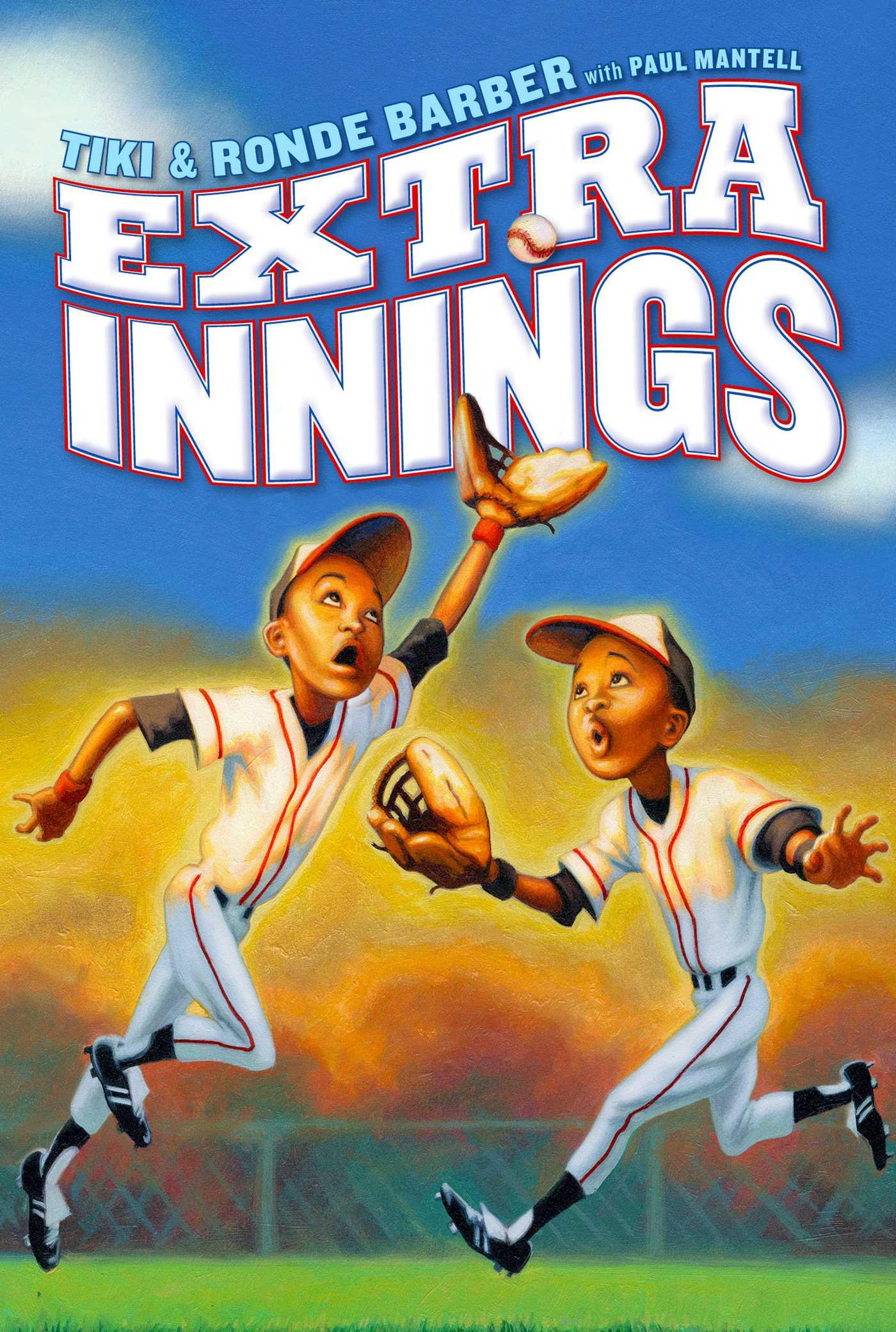 Extra innings 9781442457270 hr