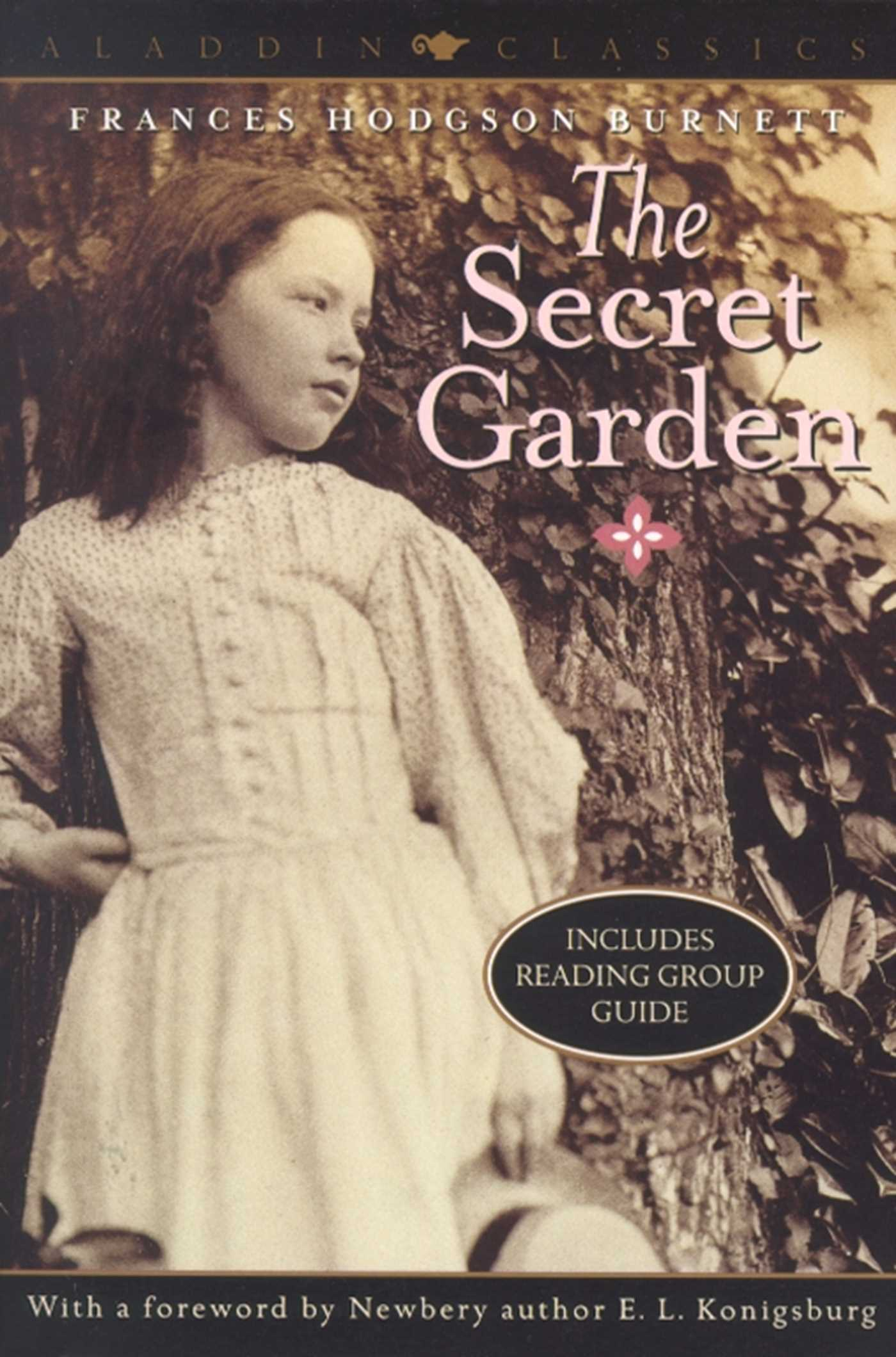 The secret garden 9781442457508 hr