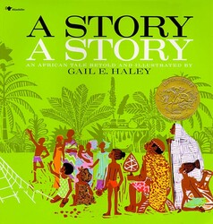 A Story, a Story