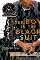 The boy in the black suit 9781442459519
