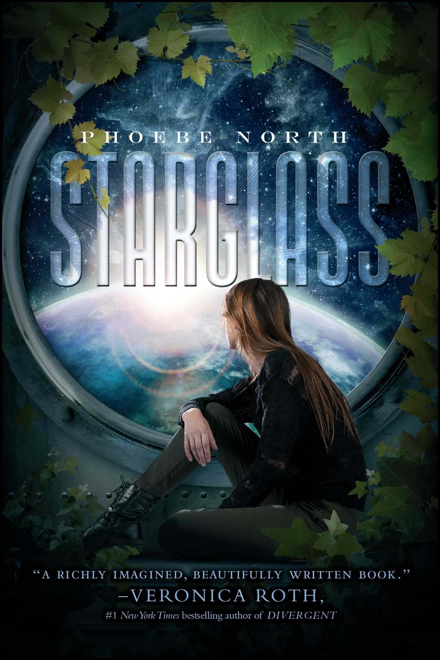 Starglass 9781442459540 hr