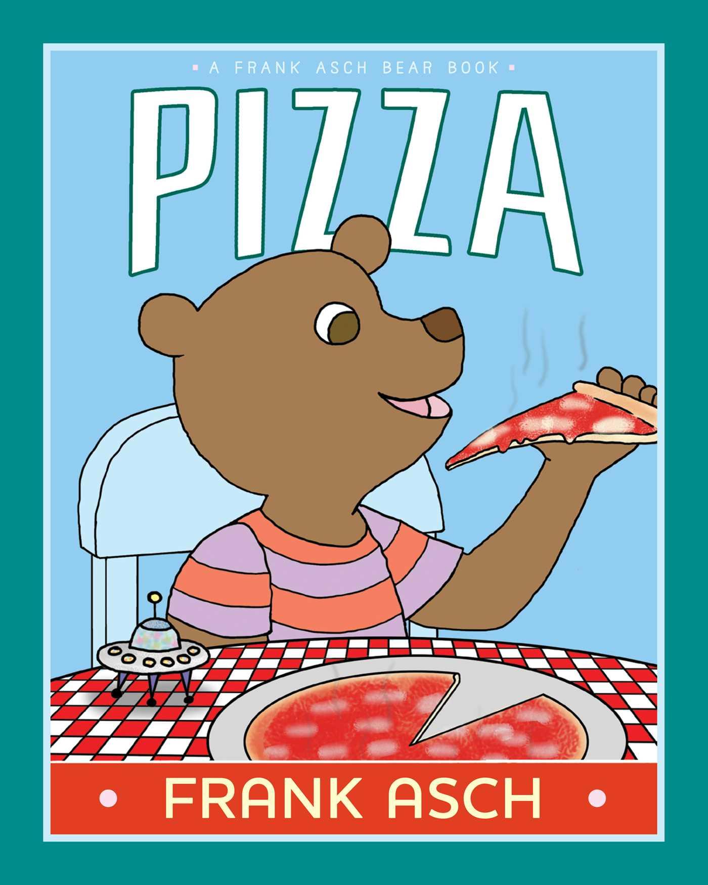 Pizza 9781442466760 hr