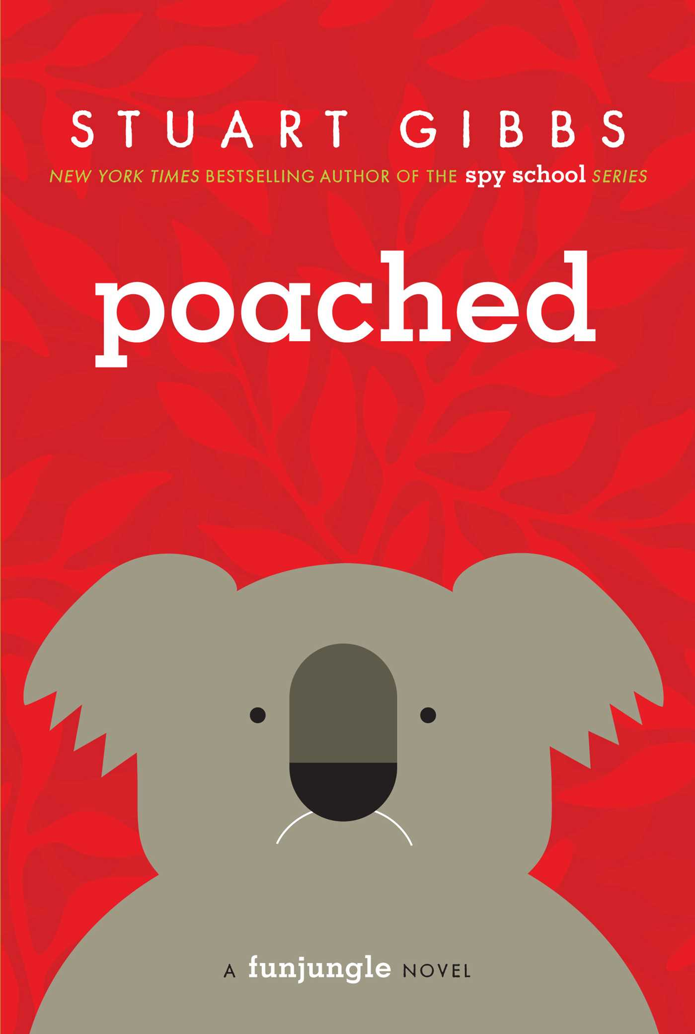 Poached | Book by Stuart Gibbs | Official Publisher Page
