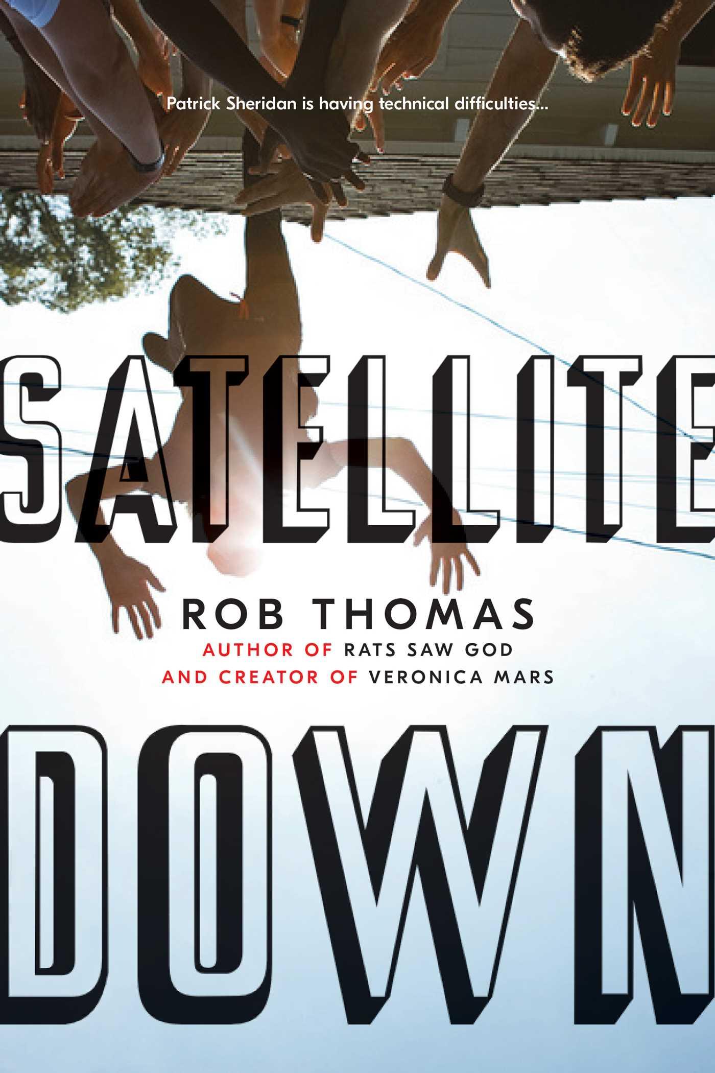 Satellite down 9781442468085 hr