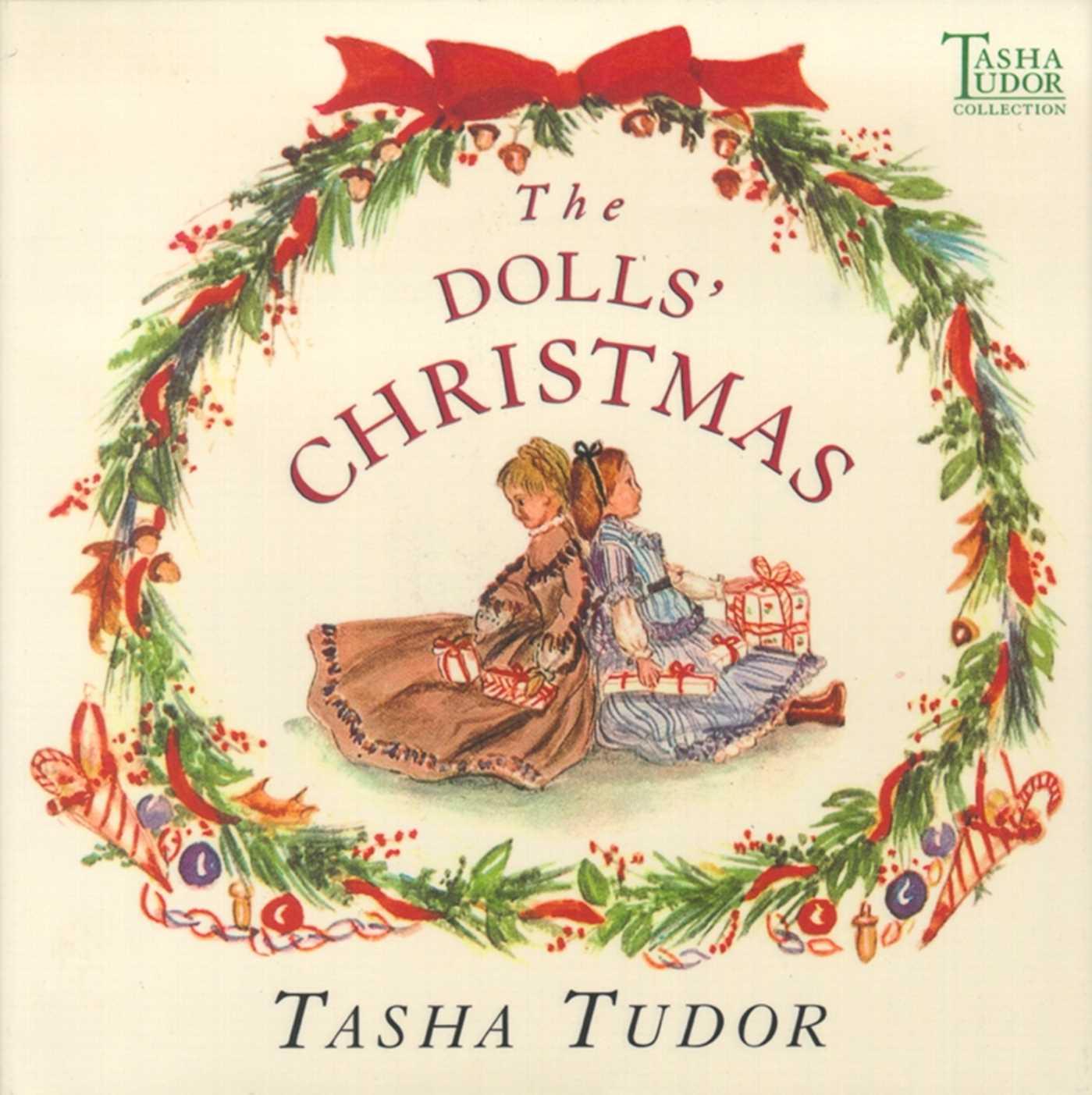 The dolls christmas 9781442471702 hr
