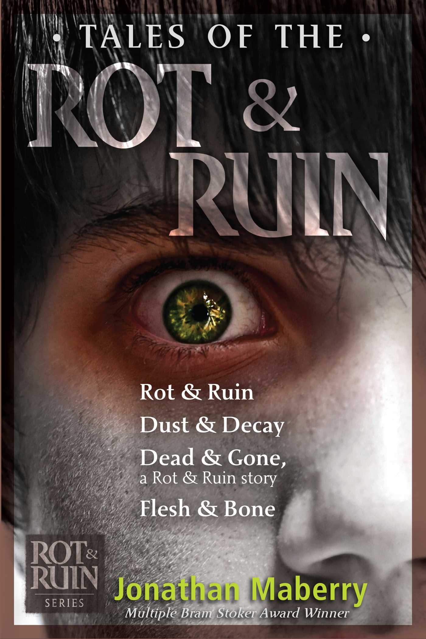 Tales of the rot ruin 9781442471795 hr