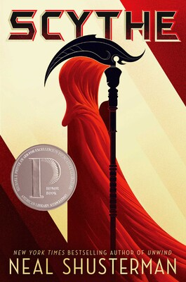 Image result for scythe by neal shusterman vk epub