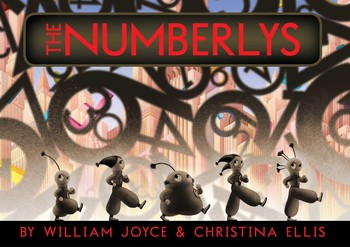 Read The Numberlys By William Joyce