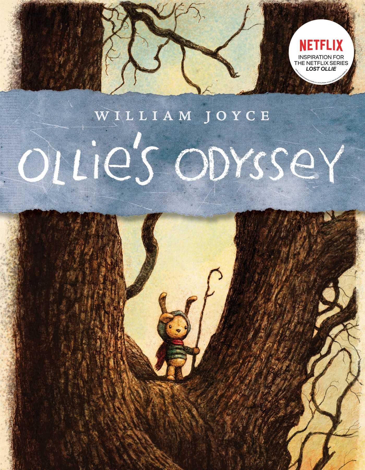 Ollies odyssey 9781442473560 hr