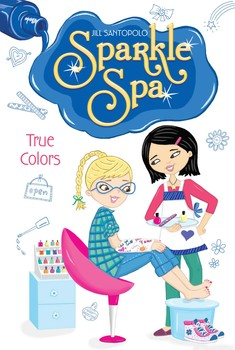 True Colors Book By Jill Santopolo Official Publisher Page