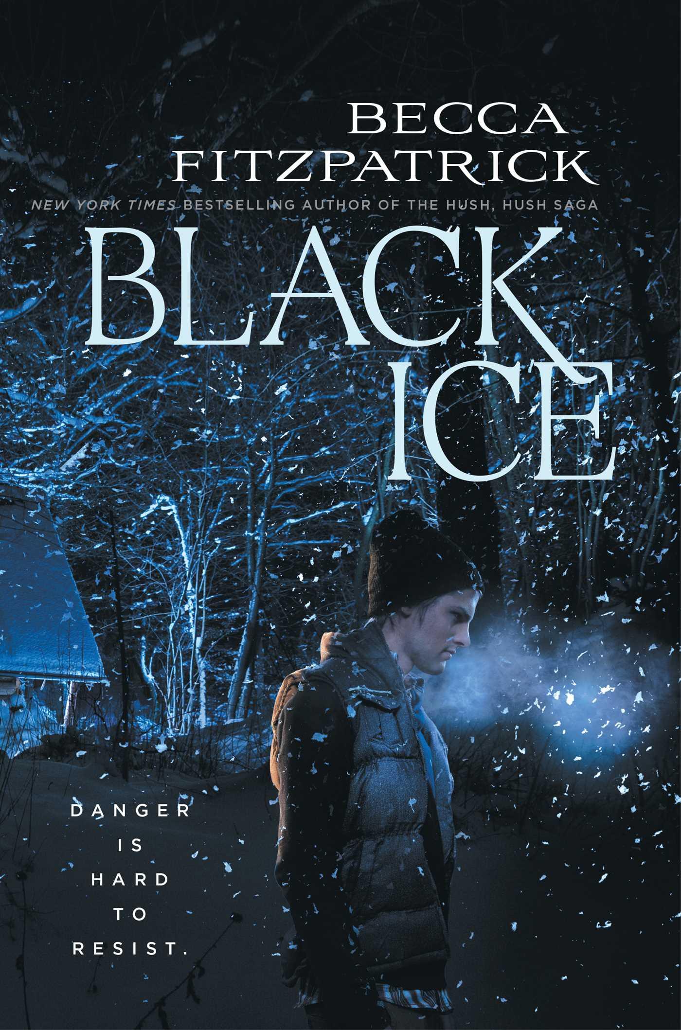 Black ice 9781442474260 hr
