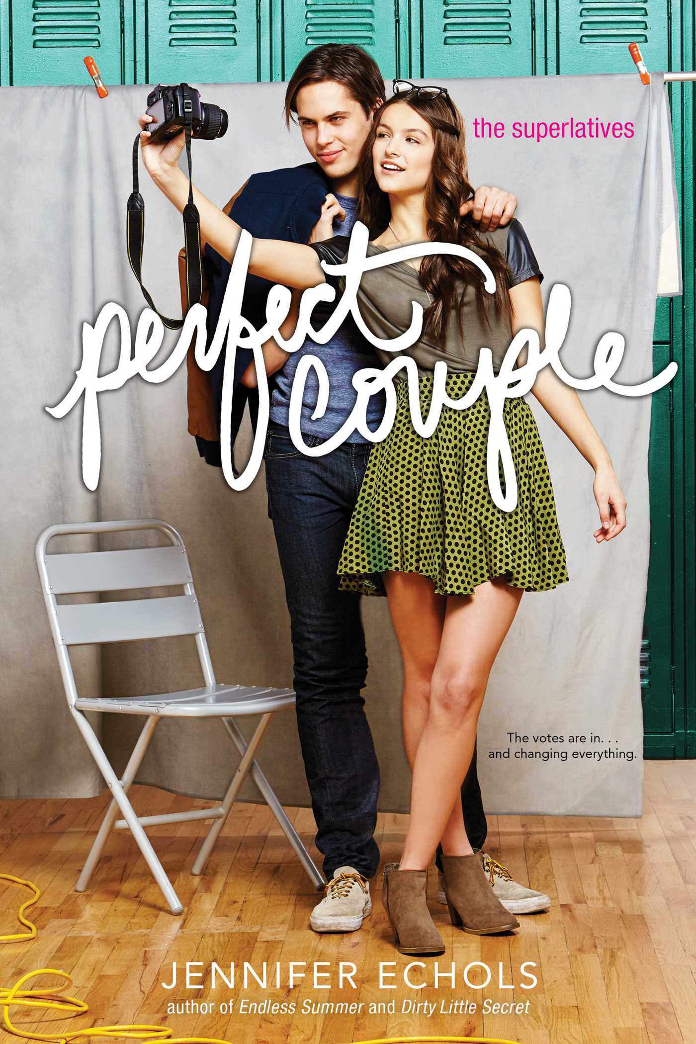 picture How to Be a Perfect Couple