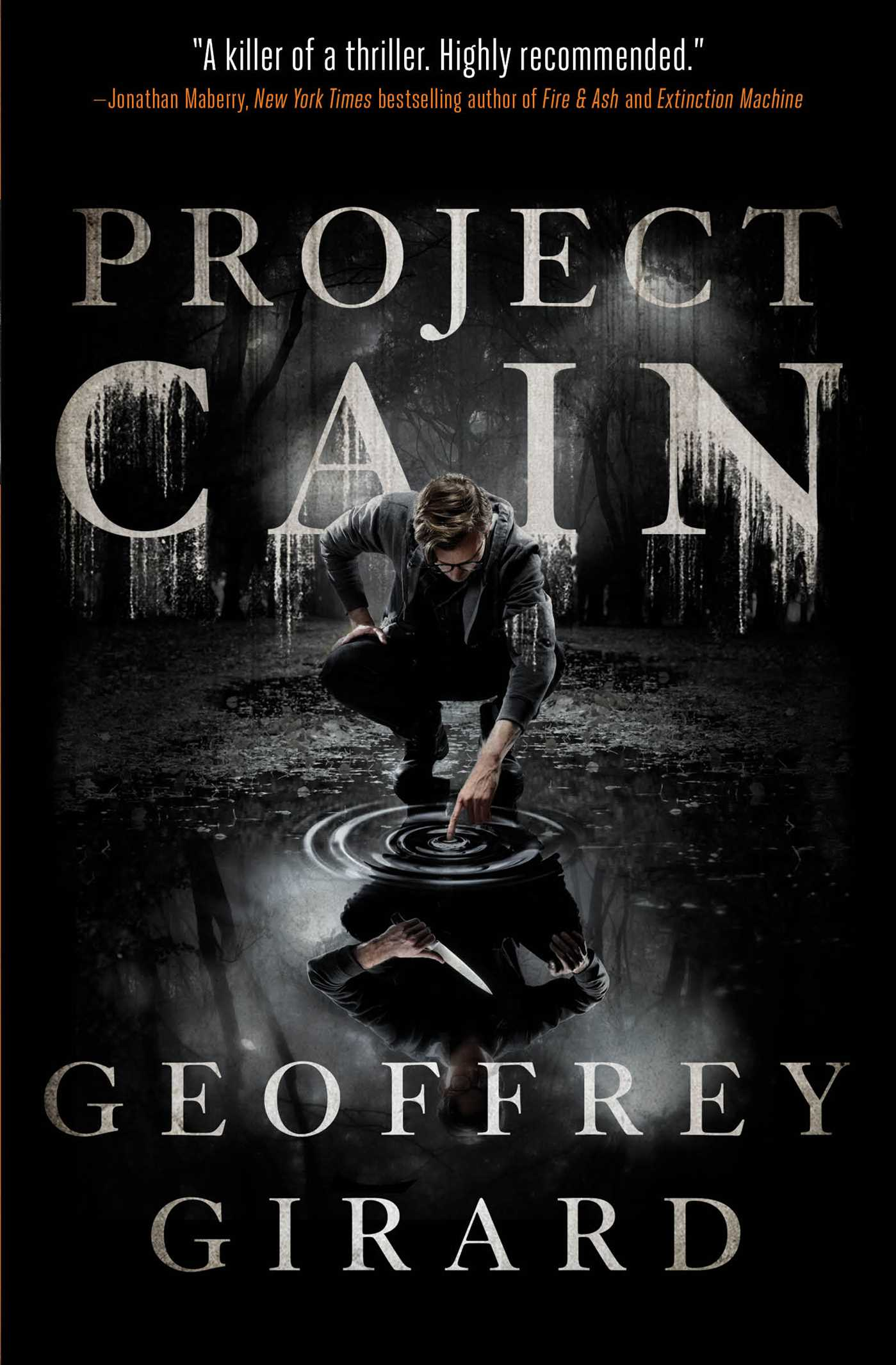 Project cain 9781442477018 hr