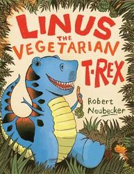 Linus the Vegetarian T. rex