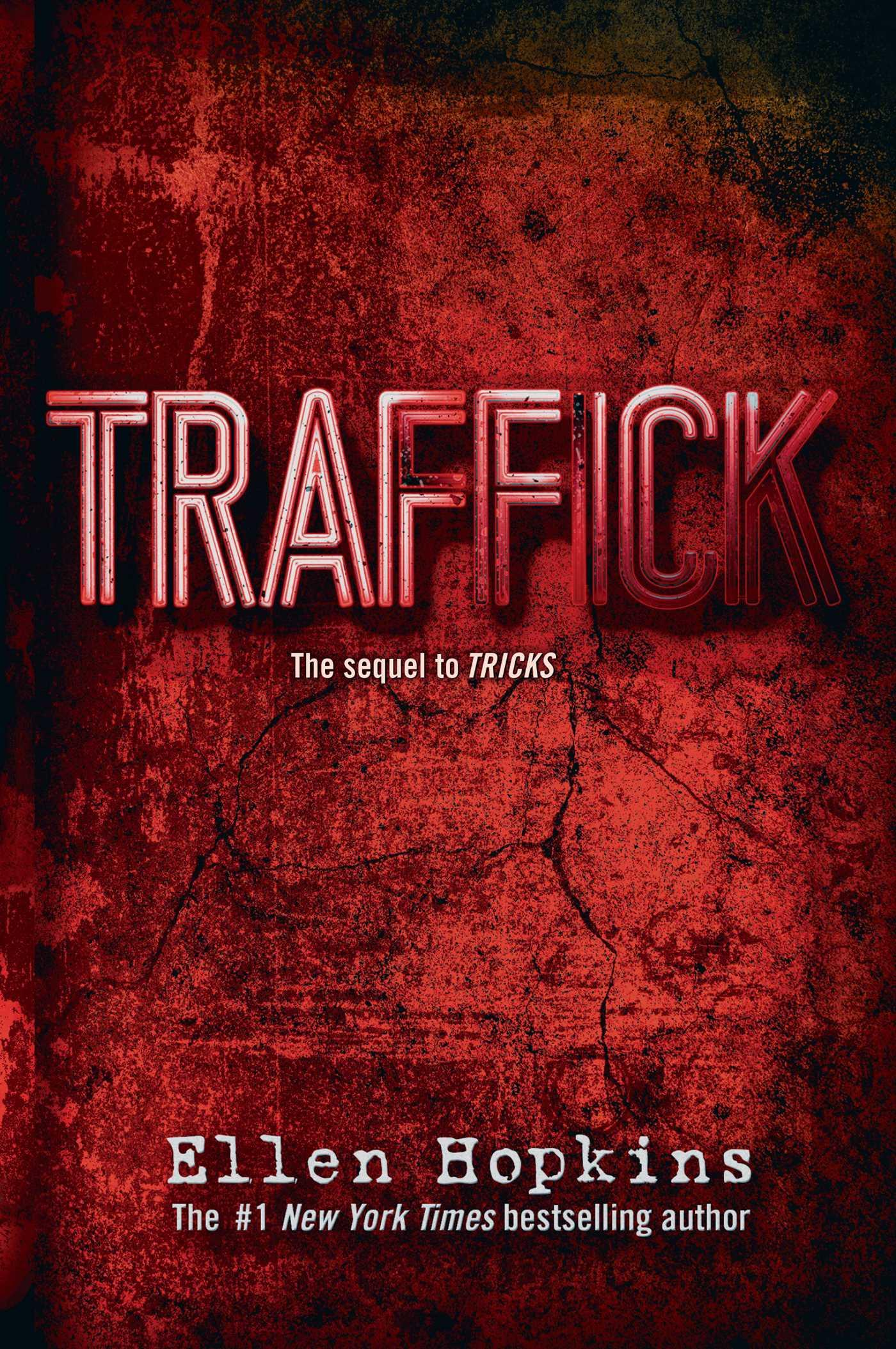 Traffick 9781442482883 hr