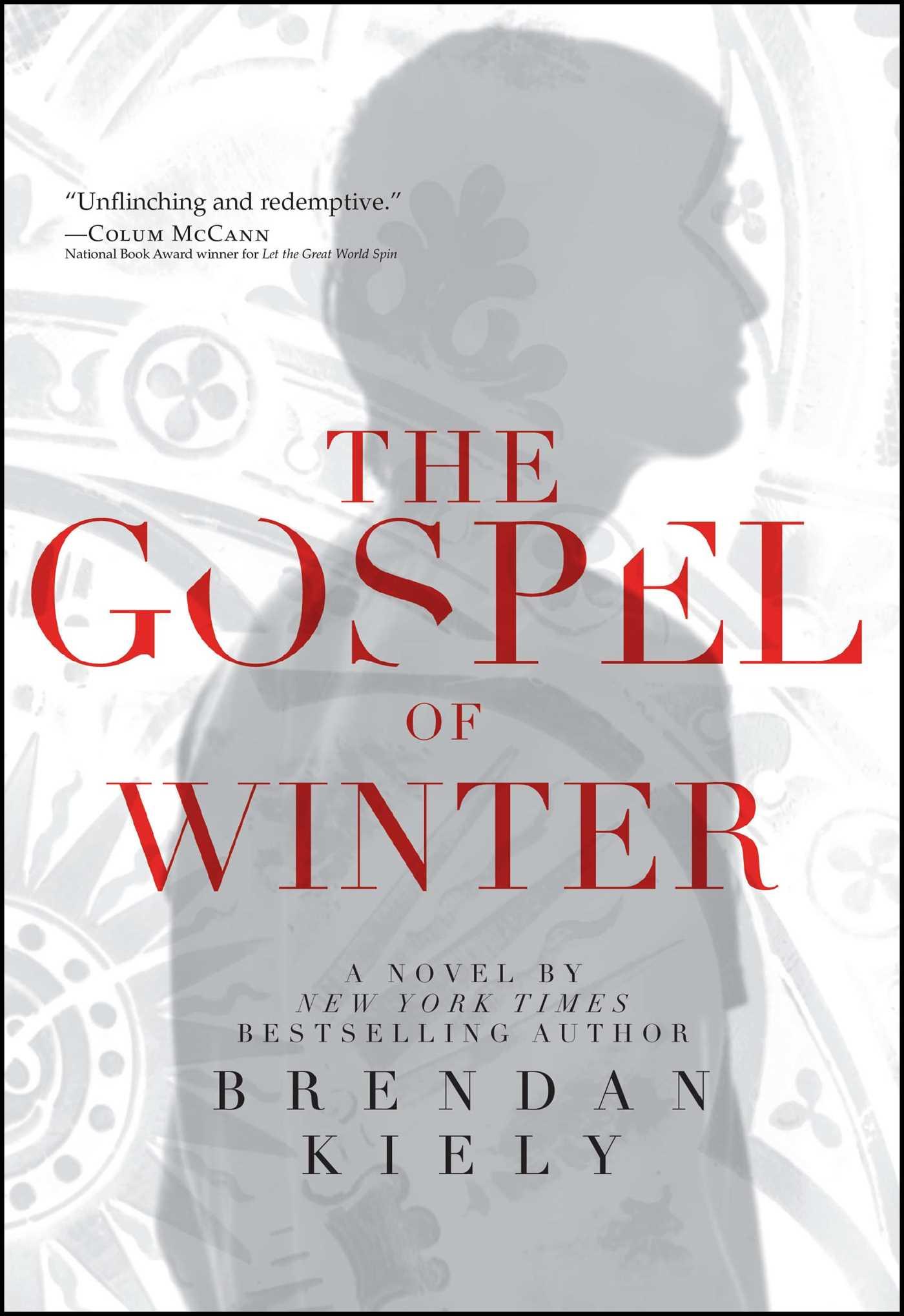The gospel of winter 9781442484900 hr