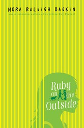 Ruby on the outside 9781442485037
