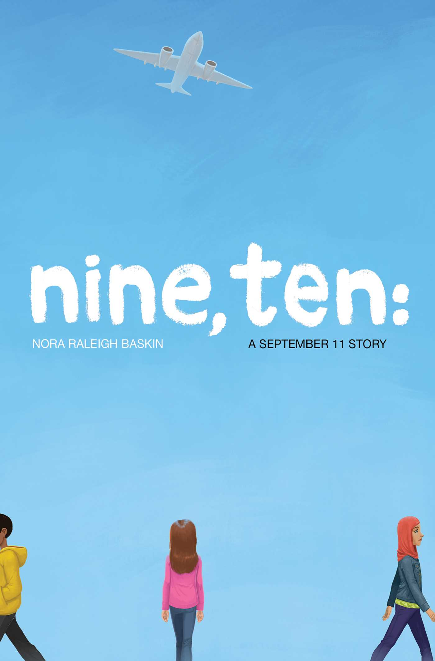 Nine ten a september 11 story 9781442485068 hr