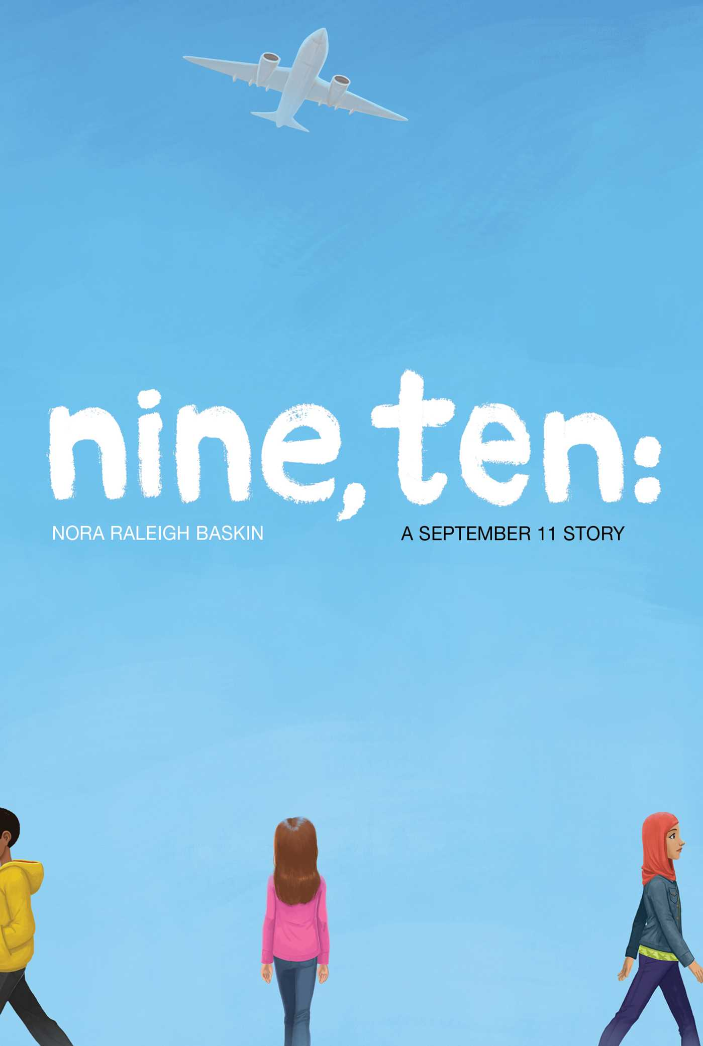 Nine ten a september 11 story 9781442485075 hr