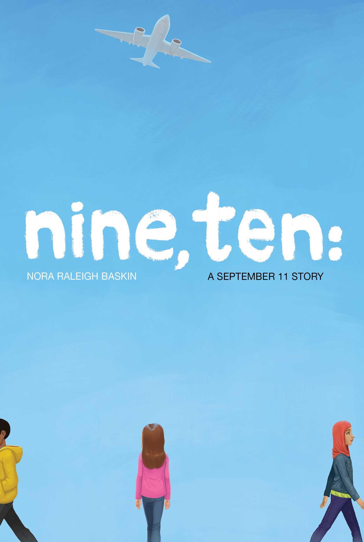 Nine ten a september 11 story 9781442485082 hr