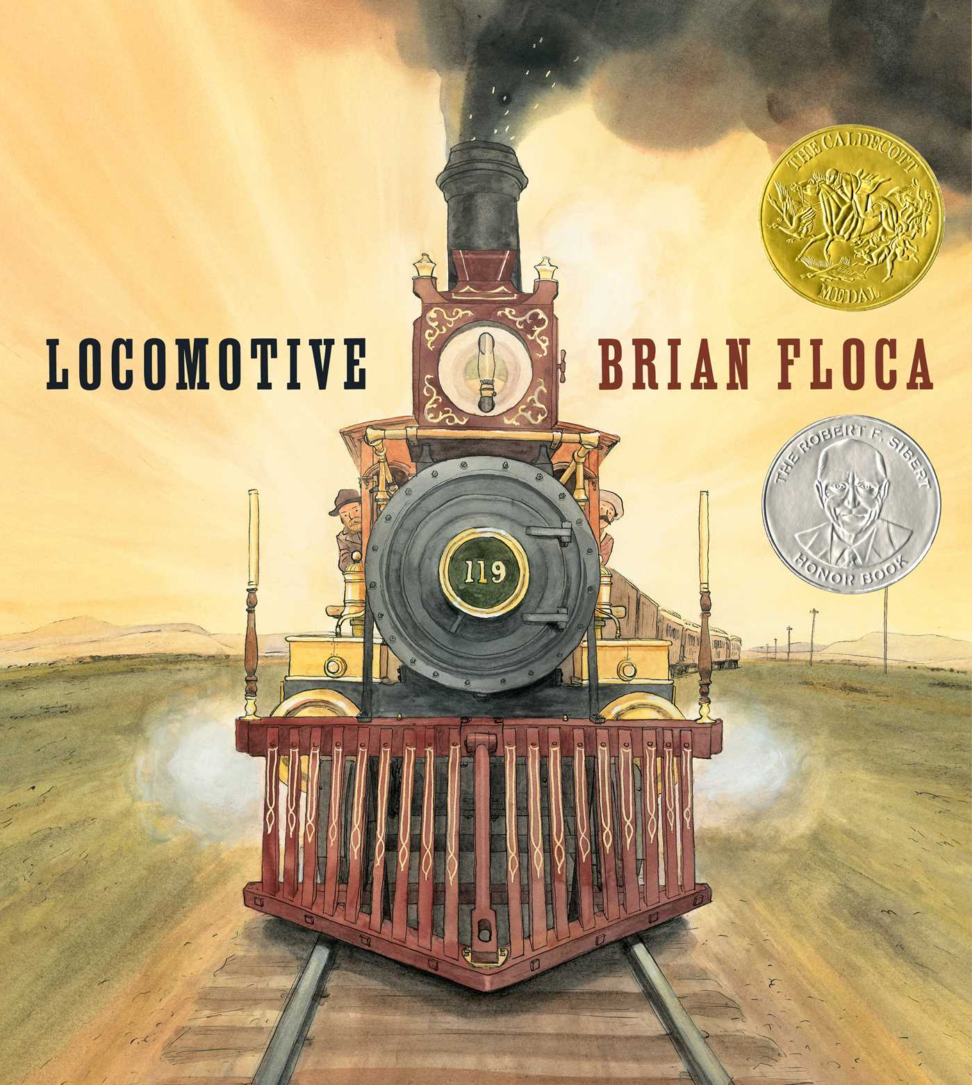 Locomotive 9781442485228 hr