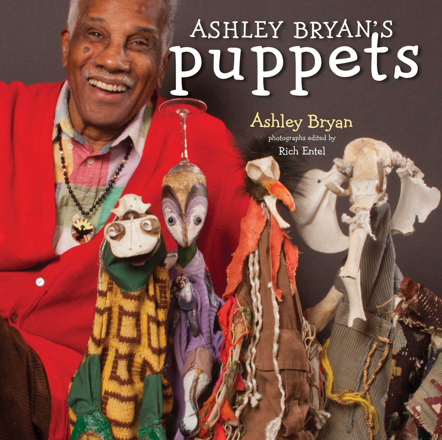 Ashley bryans puppets 9781442487284 hr