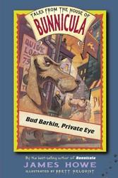 Bud Barkin, Private Eye
