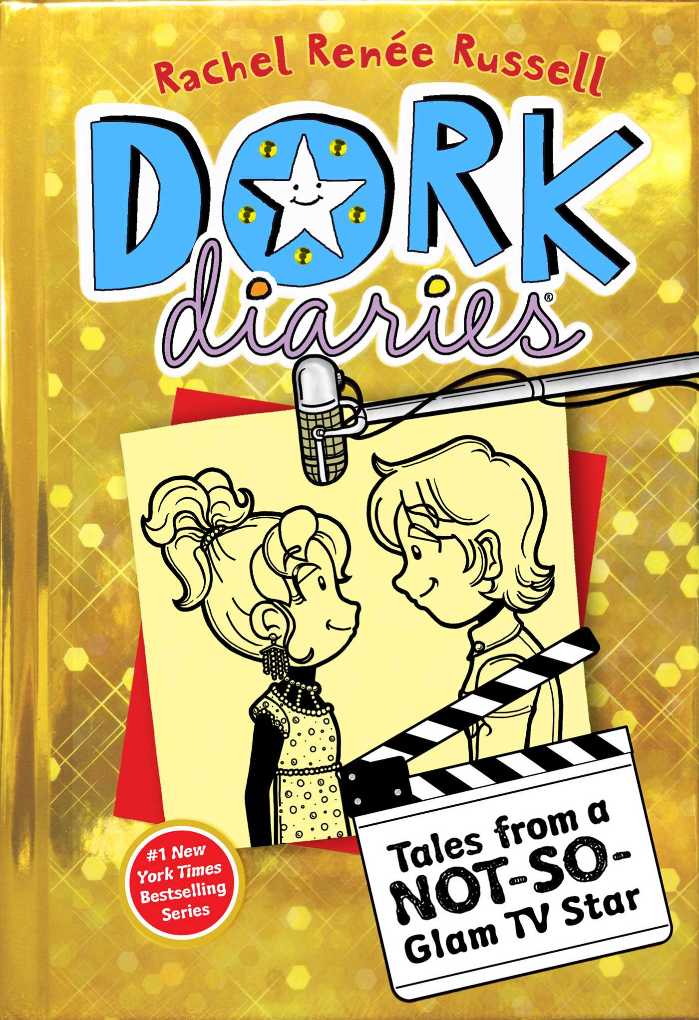 Dork diaries 7 ebook by rachel rene russell official publisher dork diaries 7 9781442487680 hr fandeluxe Images