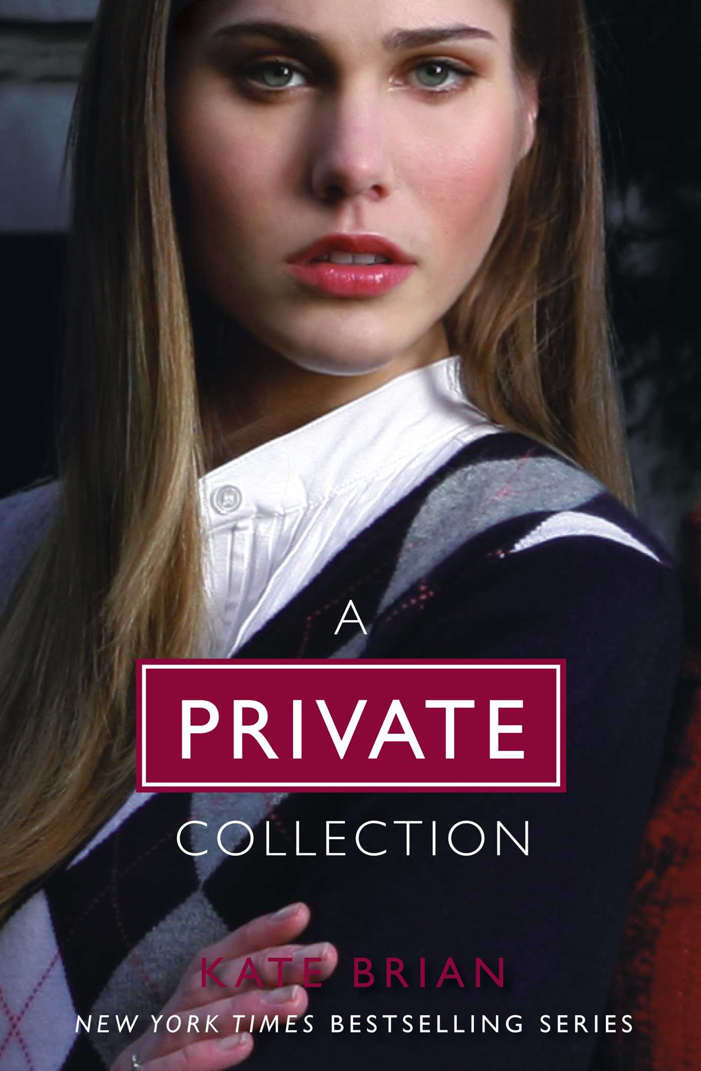 The complete private collection 9781442488885 hr