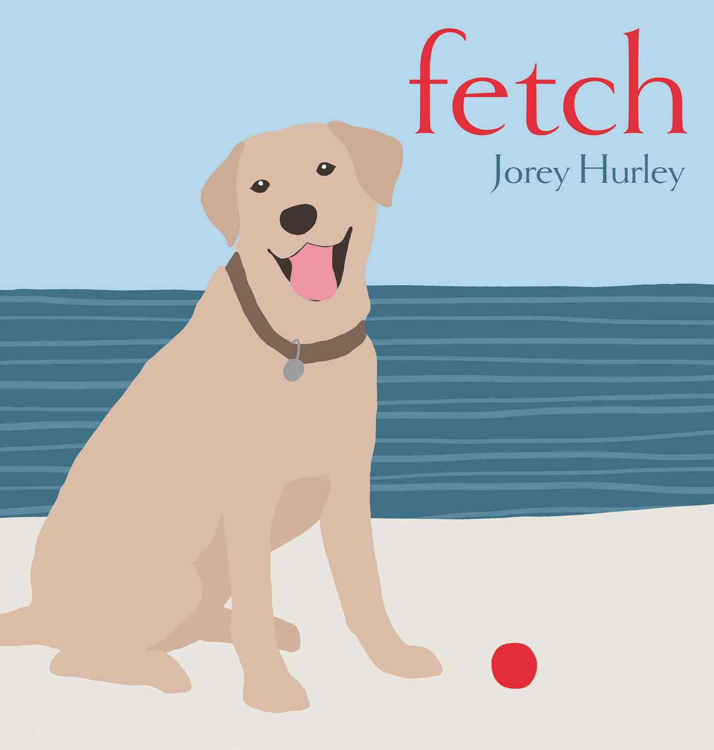 Fetch | Book by Jorey Hurley | Official Publisher Page ...