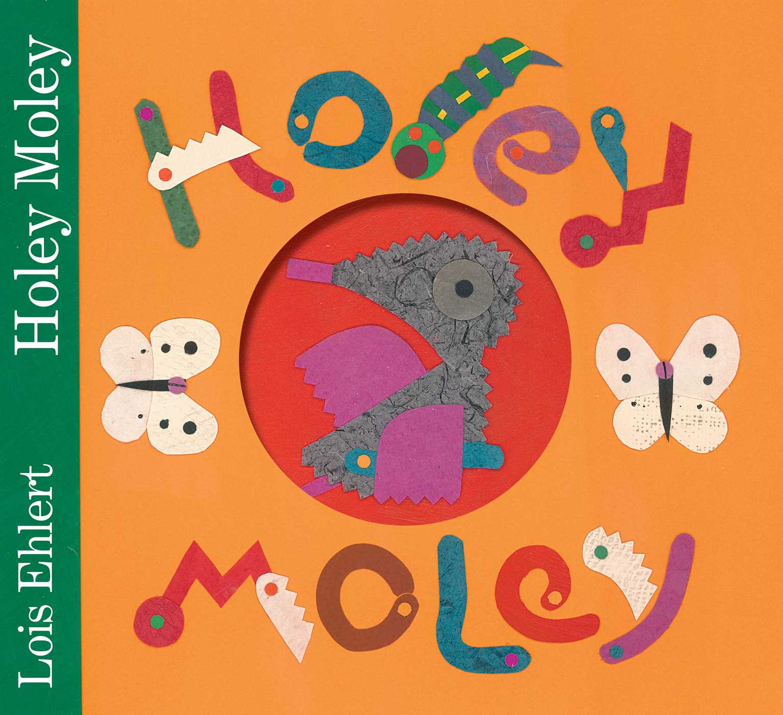 Holey moley 9781442493018 hr