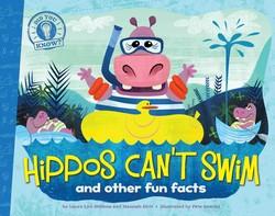 Hippos Can't Swim