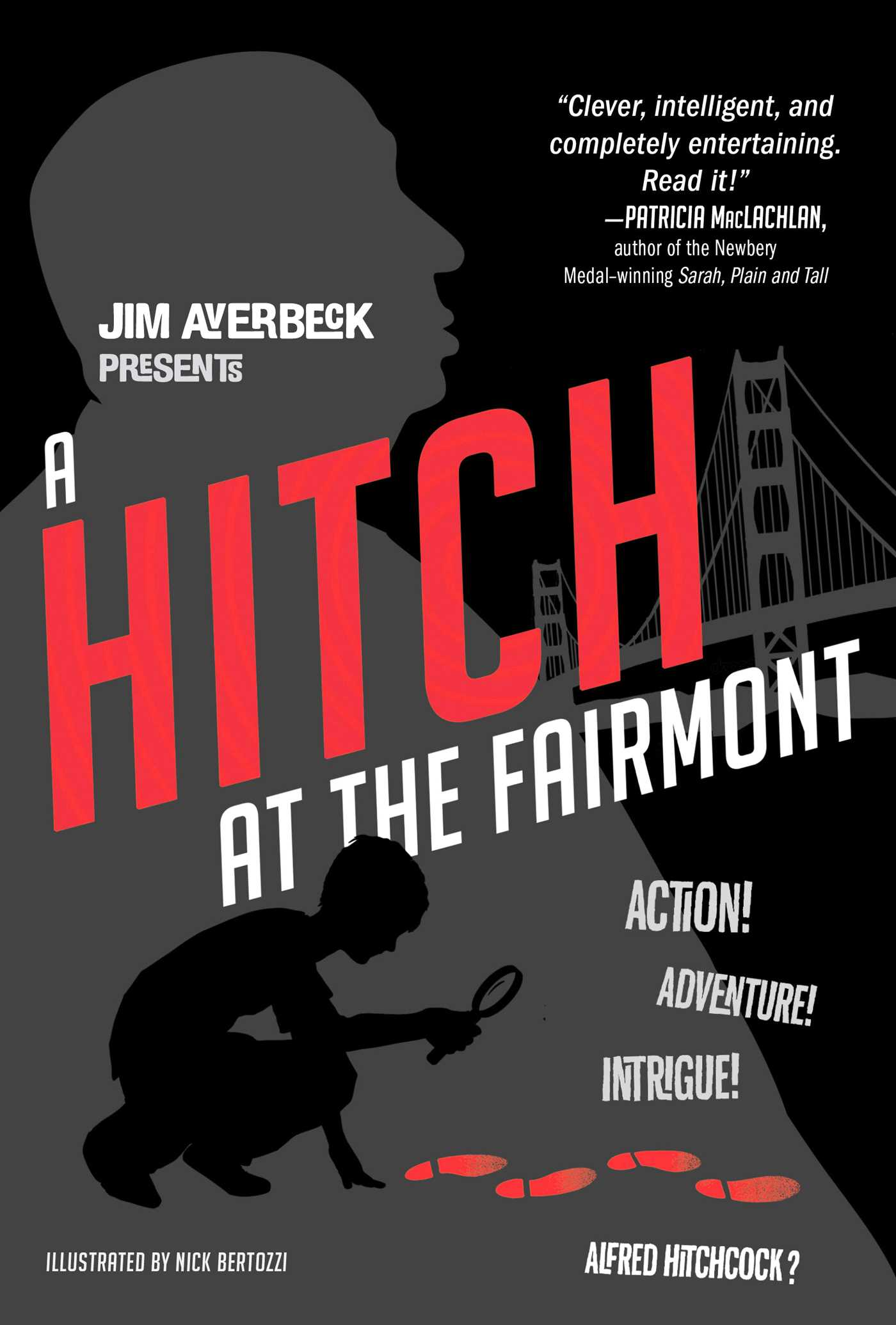 Hitch at the fairmont 9781442494473 hr