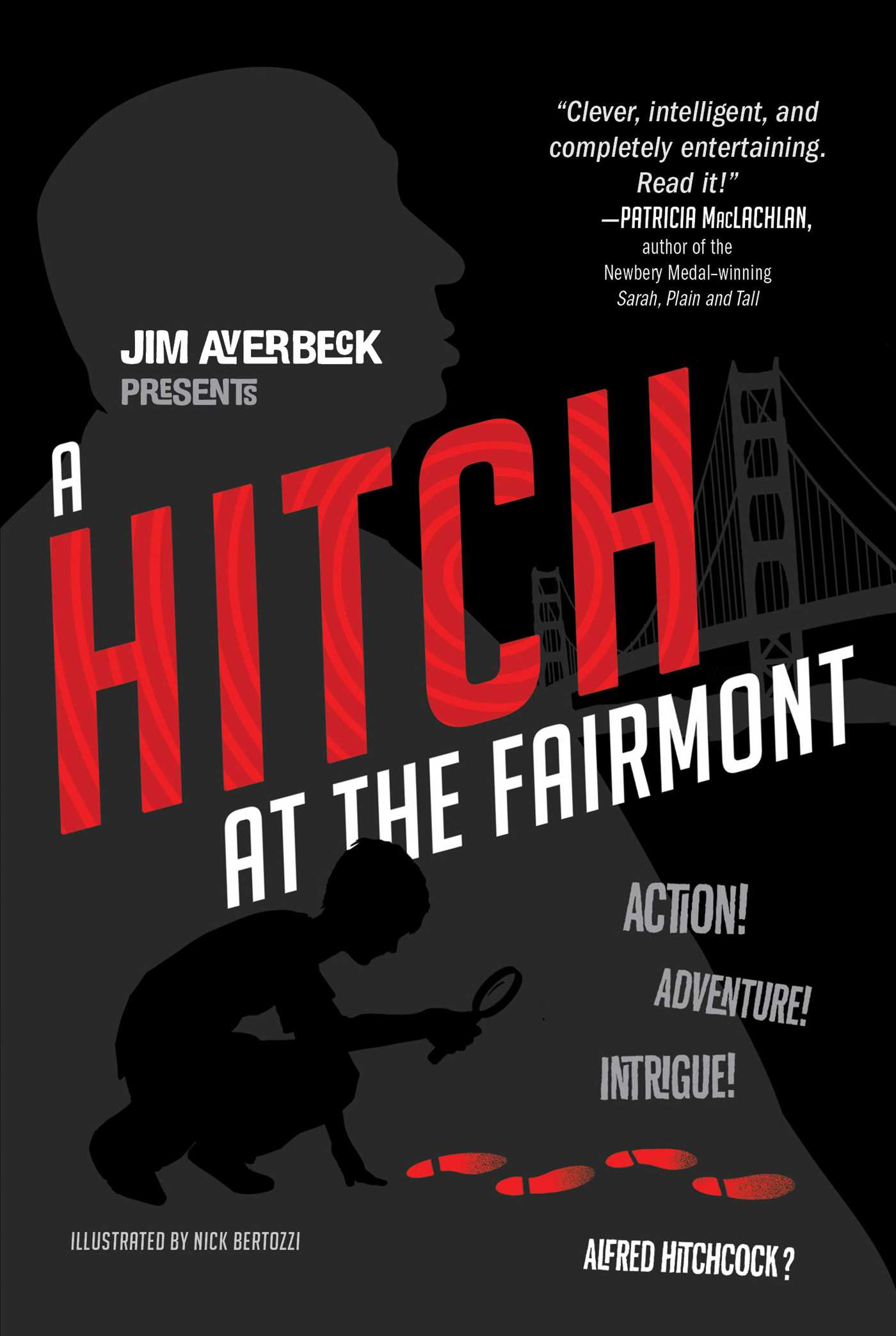 Image result for a hitch at the fairmont