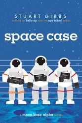 Space case 9781442494862