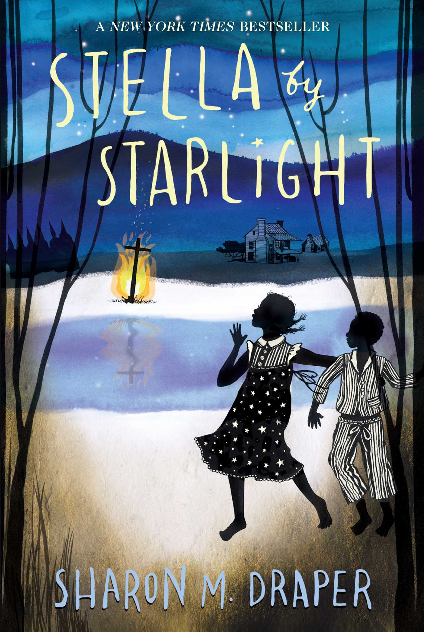 Stella by starlight 9781442494992 hr