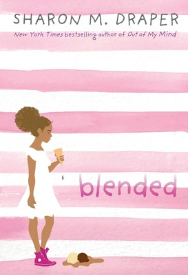 Image result for blended by sharon m draper
