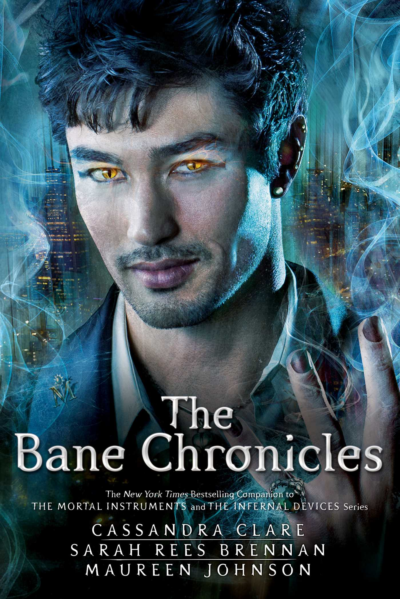 The bane chronicles 9781442495661 hr