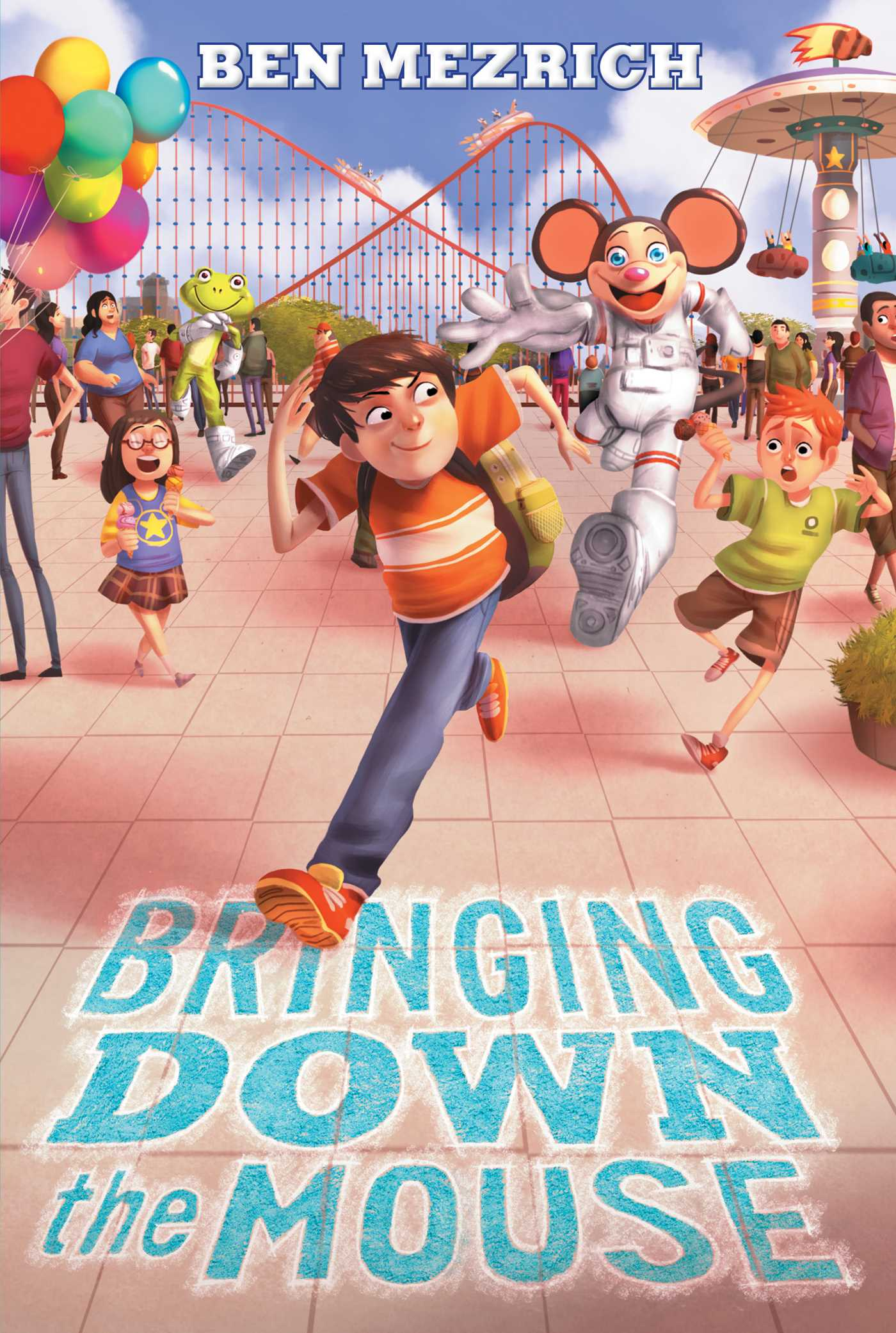 Bringing Down The Mouse Ebook By Ben Mezrich Official Publisher