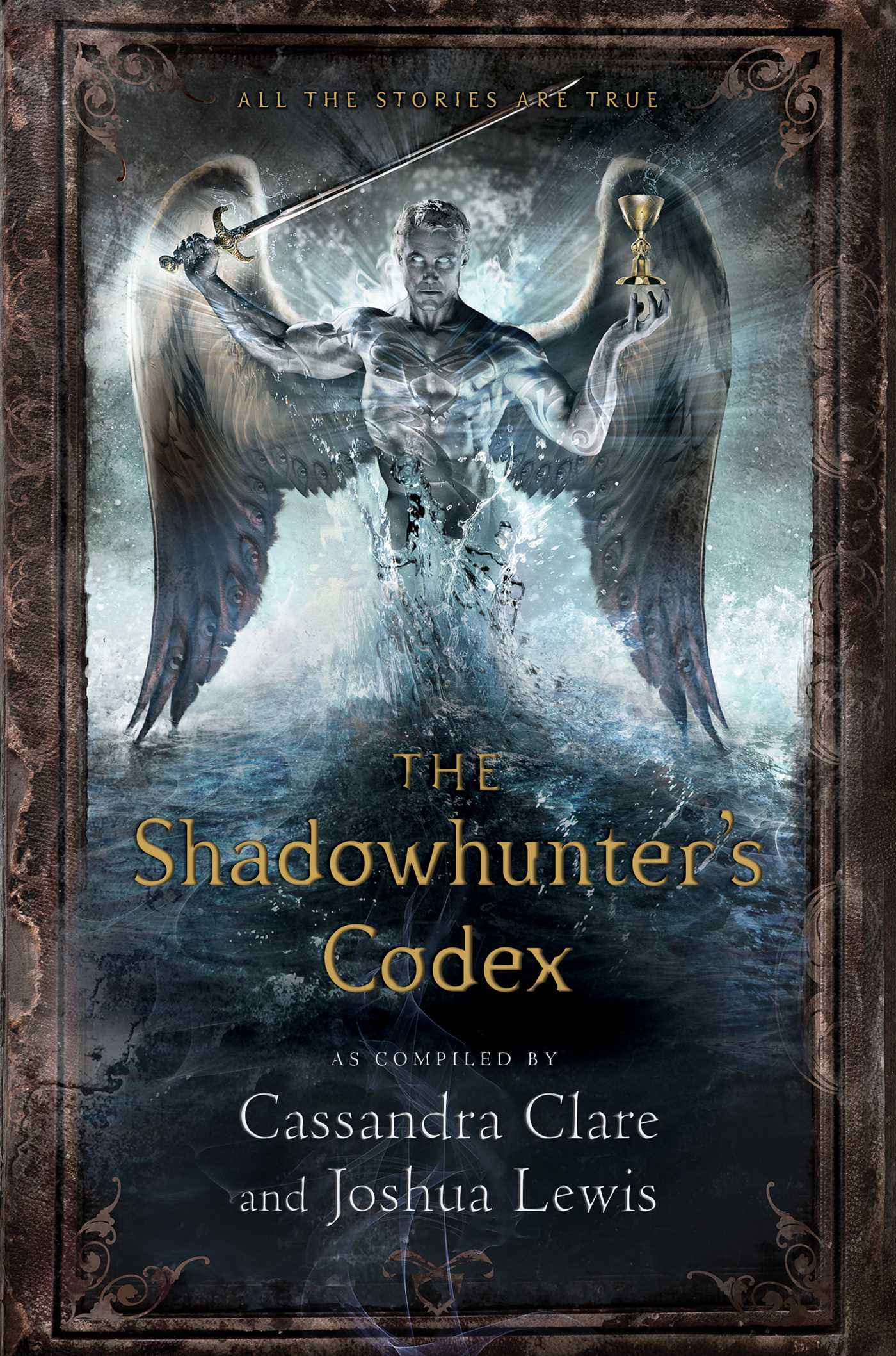 The shadowhunters codex 9781442496835 hr