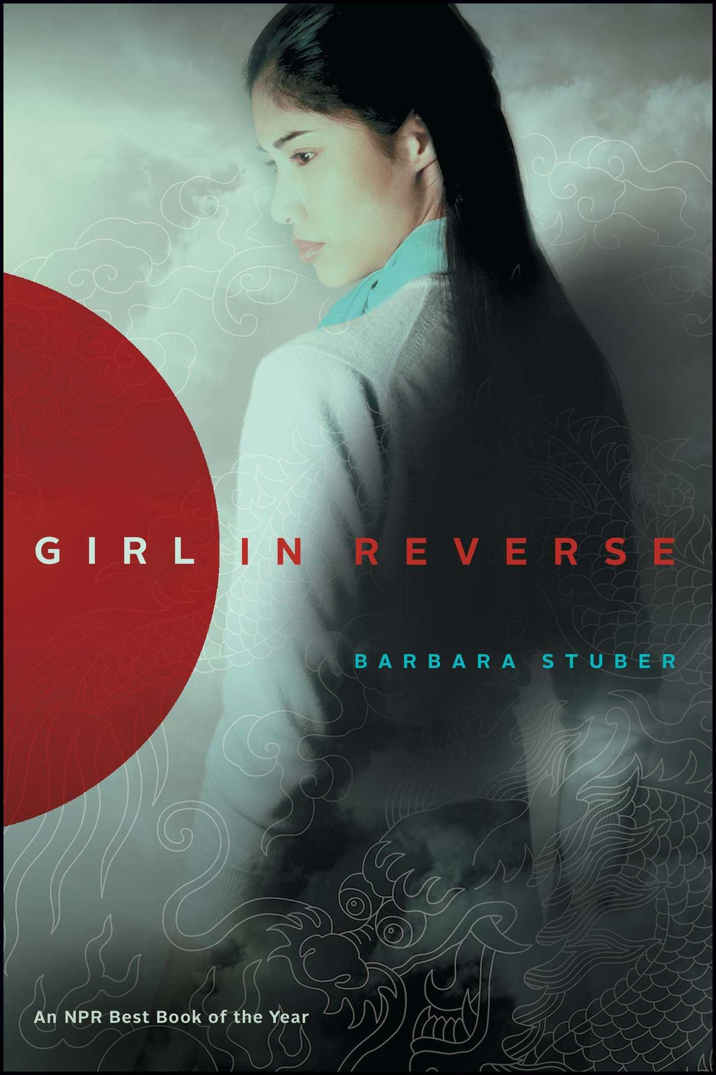 Girl in reverse 9781442497368 hr