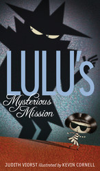 Lulus mysterious mission 9781442497474