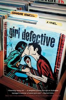 Girl Defective