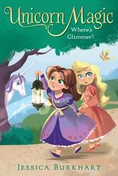 Where's Glimmer?